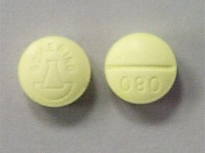 Chlor-Trimeton 4 mg tablet