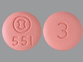 Mulpleta 3 mg tablet