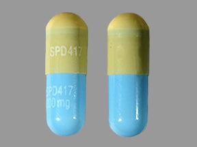 Equetro 200 mg capsule, extended release