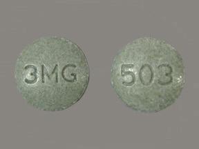 Intuniv ER 3 mg tablet,extended release