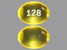 benzonatate 150 mg capsule