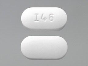 metformin 850 mg tablet