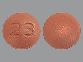 donepezil 23 mg tablet