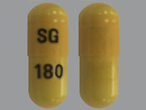 gabapentin 300 mg capsule