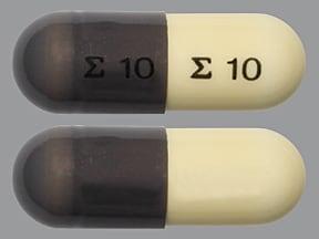 flucytosine 500 mg capsule