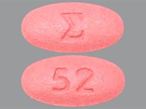 ambrisentan 10 mg tablet