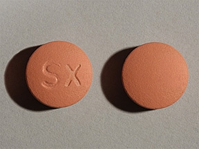 Xifaxan 200 mg tablet