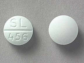 oxybutynin chloride 5 mg tablet