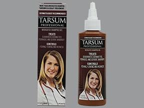 Tarsum Professional 2 % shampoo
