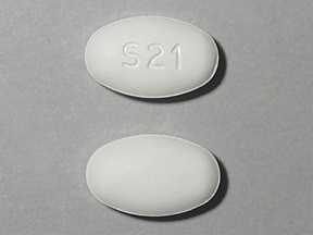 penicillin V potassium 500 mg tablet