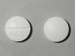 pyrazinamide 500 mg tablet