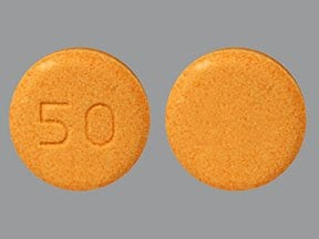 hydralazine 50 mg tablet