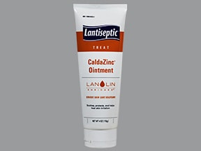Lantiseptic Multi-Purpose 20 %-0.45 %-2 % topical ointment