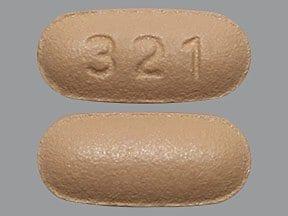 memantine 5 mg tablet