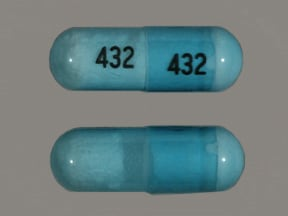 phenytoin sodium extended 300 mg capsule