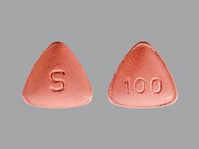 sumatriptan 100 mg tablet