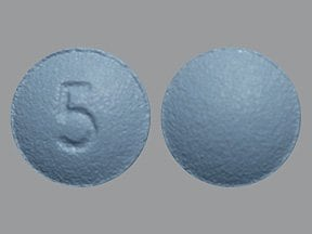 desloratadine 5 mg tablet