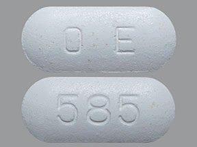 metformin ER 750 mg tablet,extended release 24 hr