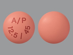Oseni 12.5 mg-45 mg tablet