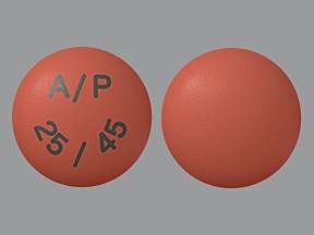 alogliptin 25 mg-pioglitazone 45 mg tablet