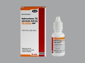 otc steroid drops for ears