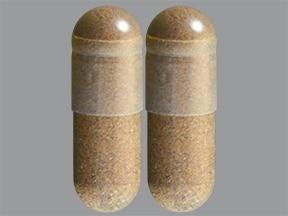 saw palmetto fruit 450 mg-zinc picolinate 15 mg capsule