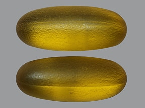 Triple Omega 3-6-9 400 mg-400 mg-400 mg capsule
