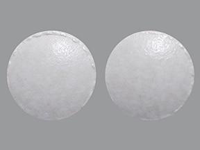 niacin ER 250 mg tablet,extended release