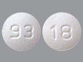 tolterodine 2 mg tablet