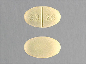 enalapril maleate 2.5 mg tablet