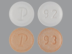 Prefest 1 mg (15)/1 mg-0.09 mg (15) tablet