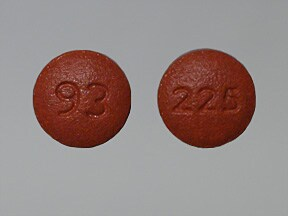 risperidone 0.5 mg tablet