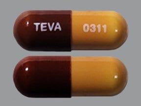 loperamide 2 mg capsule