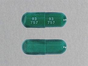 piroxicam 20 mg capsule