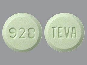 lovastatin 40 mg tablet