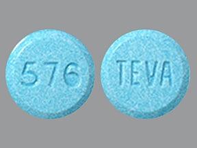 lovastatin 20 mg tablet