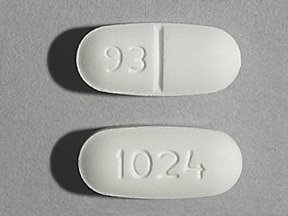 nefazodone 100 mg tablet