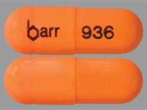 Claravis 40 mg capsule