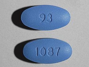 cefaclor ER 500 mg tablet,extended release,12 hr