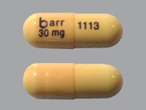 phentermine 30 mg capsule