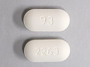 amoxicillin 500 mg tablet