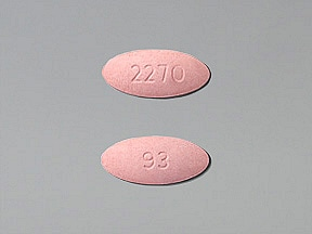 amoxicillin 200 mg-potassium clavulanate 28.5 mg chewable tablet