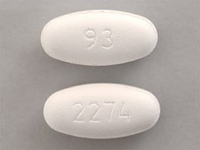amoxicillin 500 mg-potassium clavulanate 125 mg tablet
