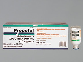 Image result for propofol