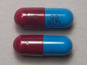 clindamycin 150 mg capsule