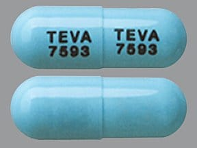 atomoxetine 40 mg capsule
