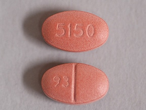 moexipril 15 mg tablet