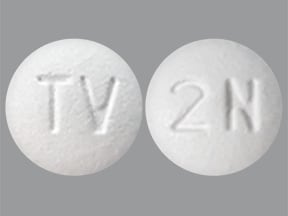solifenacin 5 mg tablet