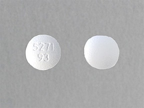 bisoprolol fumarate 10 mg tablet