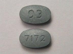 etodolac ER 500 mg tablet,extended release 24 hr